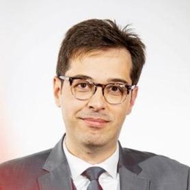 Cédric Mauny