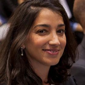 Amina Khaoua
